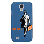 I'm All Bizzness Galaxy S4 Case