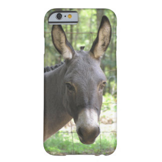 Im All Ears Barely There iPhone 6 Case
