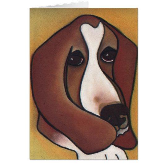 I'm All Ears by Robyn Feeley Card