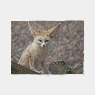 I'm All Ears Fleece Blanket