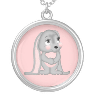 I'm All Ears! Personalized Necklace