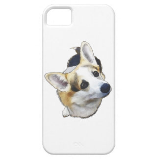 I'm All Ears No Text - Welsh Corgi iPhone5/5S Case