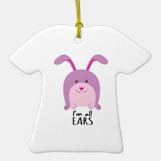 I'm All Ears Ornaments