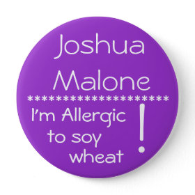 Kids with  Wheat Allergy