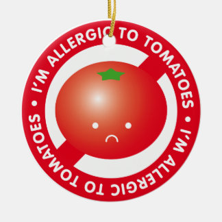 tomato allergy symptoms gifts on zazzle, Skeleton