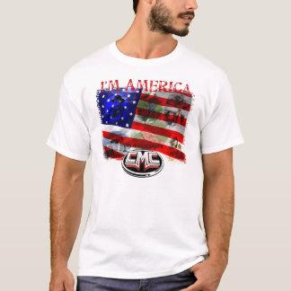 Im American T-Shirt