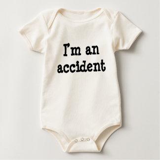 """I'm an accident"" T-Shirt"