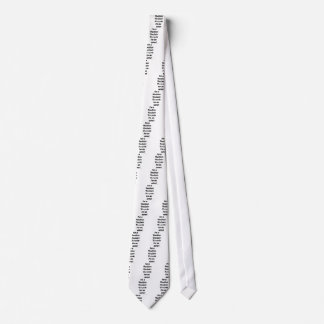 I'm An Actor (For Light Colored Products) Neck Tie