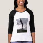 I'M AN ANGEL OF THE NORTH SHIRT