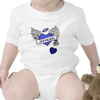 Im An Angel T-shirt
