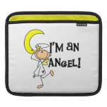 I'm an Angel T-shirts and Gifts iPad Sleeves