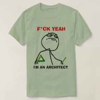 I'm an Architect T-Shirt
