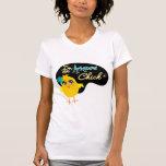 I'm an Arkansas Chick T-shirts
