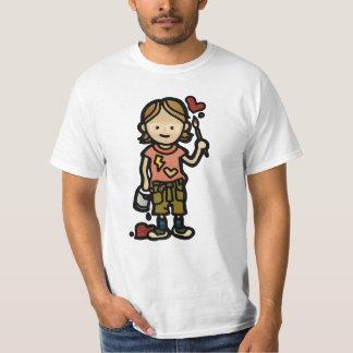 I'm an artist. T-Shirt
