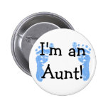 I'm an Aunt! Pin