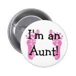 I'm an Aunt! Pins