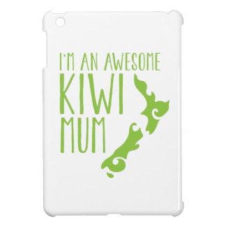 I'm an awesome KIWI MUM New Zealand iPad Mini Cover