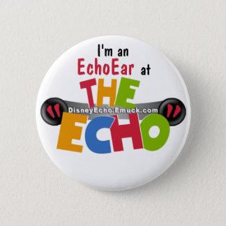 I'm an EchoEar at the Echo - DisneyEcho.emuck.com Button