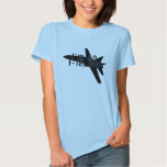 I'm an F-18, bro Tee Shirts