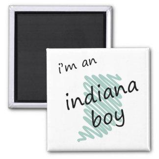I'm an Indiana Boy Magnet