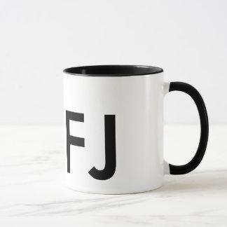 I'm an INFJ - Personality Type Mug
