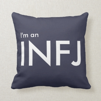 I'm an INFJ - Personality Type