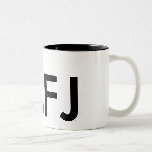 INFJ Coffee Mug side