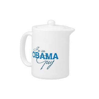 I'm an Obama Guy