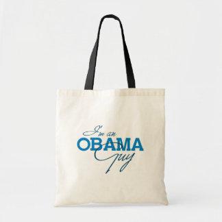 I'm an Obama Guy Bag