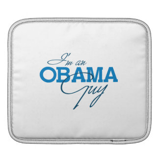 I'm an Obama Guy Sleeve For iPads