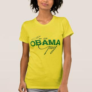 I'm an Obama Guy T Shirt