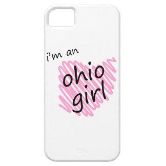 I'm an Ohio Girl iPhone SE/5/5s Case