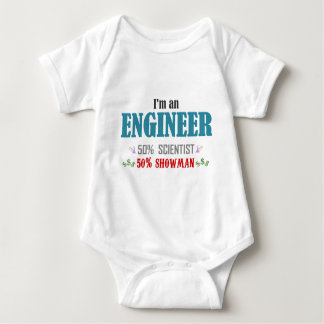 I'm an to engineer infant creeper