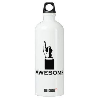 I'm Awesome Aluminum Water Bottle