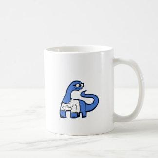 Im Awesome Dinosaur Coffee Mug