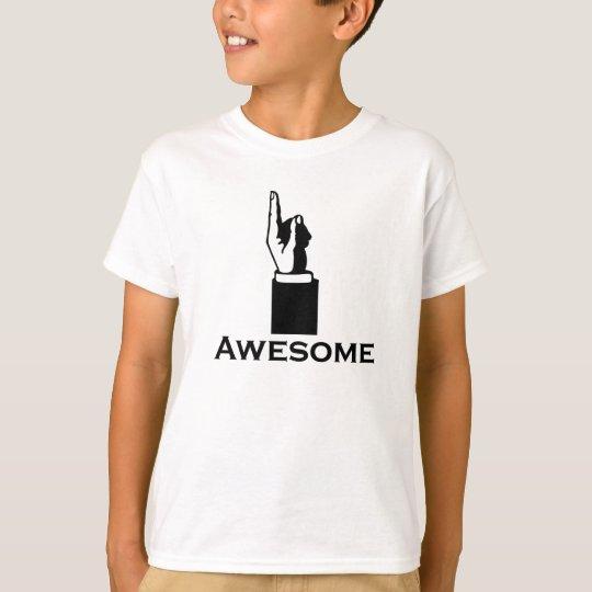 I'm Awesome Kids T-Shirt