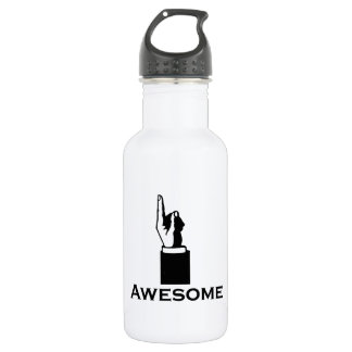 I'm Awesome Stainless Steel Water Bottle