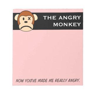 I'm back and now I'm bigger, badder, and angrier Notepad