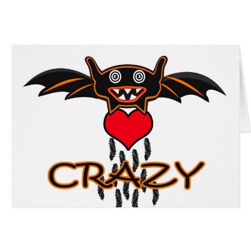 Batshit Crazy Halloween