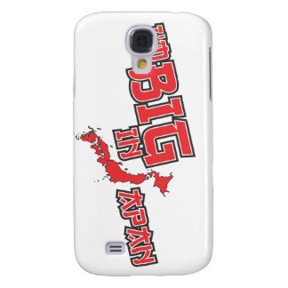 I'm Big in Japan Samsung Galaxy S4 Cover