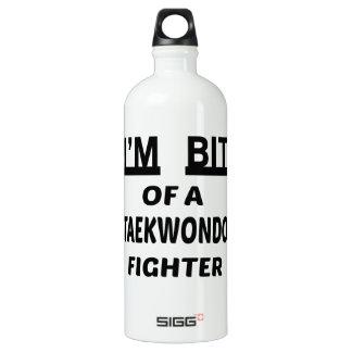 I'm bit of a Taekwondo fighter SIGG Traveler 1.0L Water Bottle