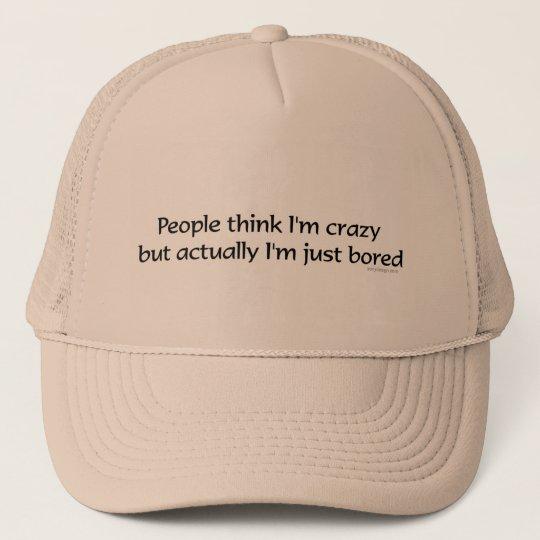 I'm Bored Hats