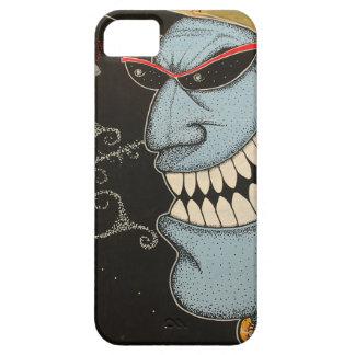 I'm Boss iPhone SE/5/5s Case