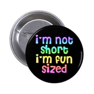 Im botón no corto pins