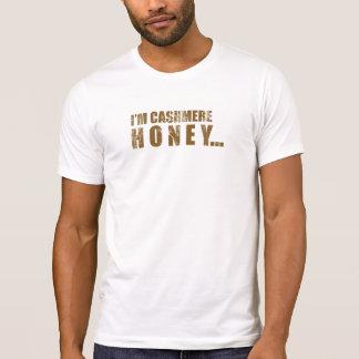 I'm Cashmere T-Shirt