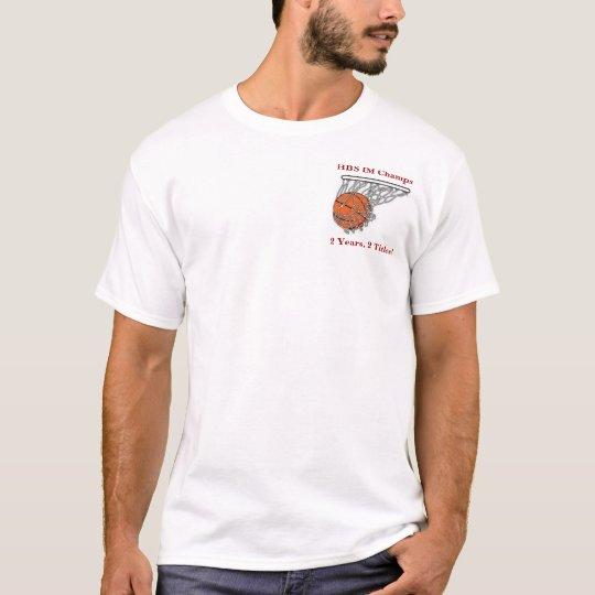 IM Champs T-Shirt