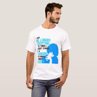 I'm Changing Things Men's Basic T-Shirt
