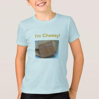 I'm Cheesy! T-Shirt