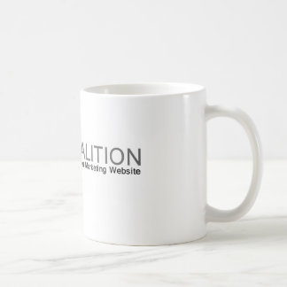 im Coalition Mug