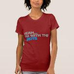 Im con los idiotas - comedia divertida del humor camisetas
